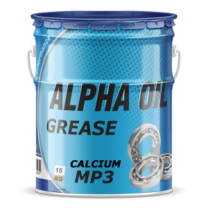ALPHA Calcium MP-3