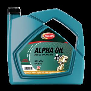 ALPHA CI-4