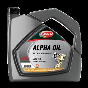 ALPHA API: SG